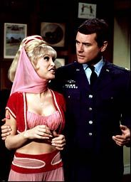 Poof! Barbara Eden's 'Jeannie' Memoir Will Appear Next Year - NYTimes.