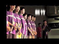 2009台灣全國中學門徒營宣傳短片