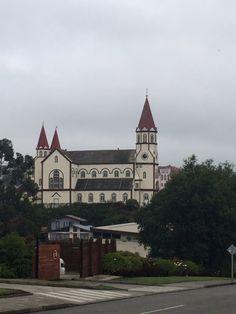 Iglesia Del Sagrado Corazón De Jesús Ferias