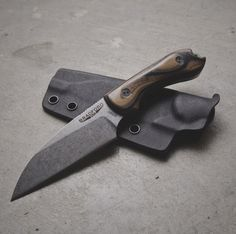 The Bradford Guardian3 Fixed Blade Knife