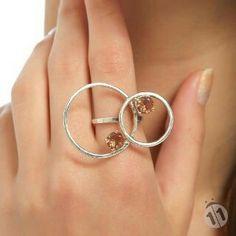 Handmade sterlingsilver ring