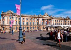 5 Top Things To Do In Toulouse : The Good Life France