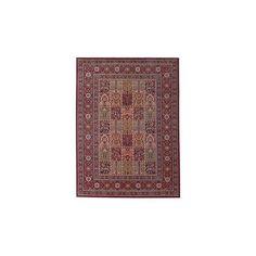 Image du produit tapis imprim bleu d lav tapis for Sam toft imprime ikea
