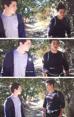 My favorite scene in the whole season!!