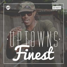 Uptowns Finest Podcast w/ Future, Drake, SZA, Fat Joe, Pharoahe Monch, Papoose, Big K.R.I.T. & more… #hiphop #podcast #radioshow