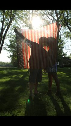 #flag #americansoldier #army #love #couplesphotoshoot
