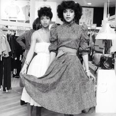 Fabulous sisters Phylicia Rashad and Debbie Allan