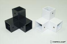 Kantoor Van Joint : Beste afbeeldingen van topclamp system profiles tubes