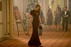 2015 Beautiful Blake Lively Dresses Age of Adaline Film Sheath Sexy V Neck Short Sleeve Sweep Train Long Formal Dresses Party Evening Gowns Mode Blake Lively, Blake Lively Dress, Blake Lively Style, Blake Lively Movies, Blake Lively Outfits, Look Fashion, Timeless Fashion, Vintage Fashion, Evening Gowns