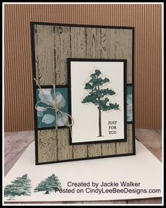 SU Rooted in Nature | Cindy Lee Bee Designs