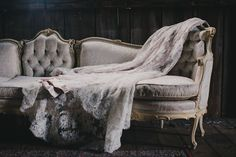 love this image captured by Phil Chester Photography of our Grace Sectional Garden Party Wedding, Farm Wedding, Rustic Wedding, Garden Parties, Wedding Dresses Photos, Wedding Pics, Wedding Styles, Wedding Ideas, Antique Sofa
