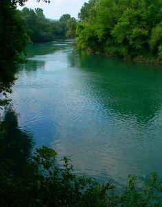 - Acheloos River - Ποταμός Αχελώος