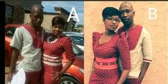 Awesome African Shweshwe Dresses for Women