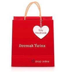 Deemak Twins: Shop Online