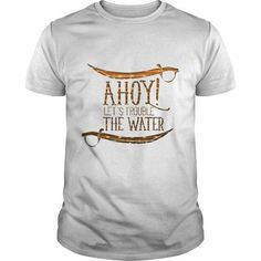 NEW DESIGN A HOY LETS TROUBLE THE WATER new #design #a #hoy #lets #trouble #the #water #Sunfrog #SunfrogTshirts #Sunfrogshirts #shirts #tshirt #hoodie #sweatshirt #fashion #style