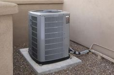 How to check your central air conditioner before calling a repair Didn't know we could...we should!