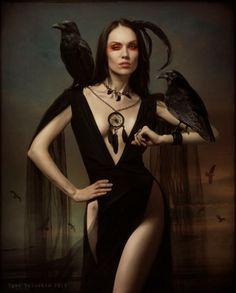 Dark & Sexy