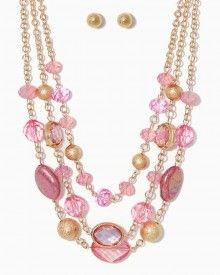 Necklaces - Jewelry | charming charlie
