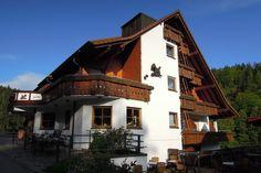 Wellneshotel Forsthaus Auerhahn in Deutschland