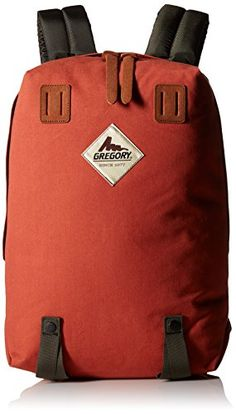 Gregory Mountain Products Offshore Day Pack Rust One Size >>> For more information, visit image link.