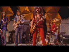 Marc Bolan and T. Rex (Bang A Gong/Get It On)   http://youtu.be/sG9lhh66KmM
