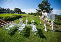Summergrove Estate wedding location