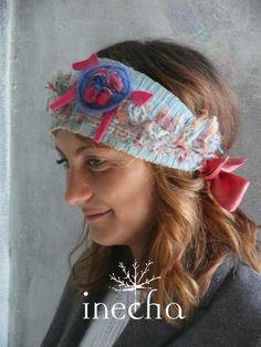 Headband from: http://www.boutiqueenboheme.blogspot.com/