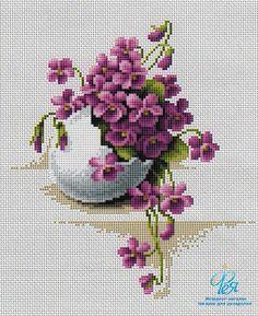 Набор для вышивания крестом Luca-S B104 (Пасхальная открытка)