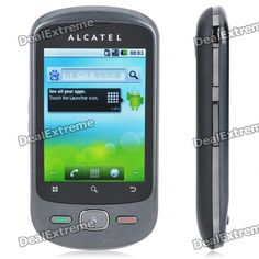 30%OFF + Touch Screen Android 2.2 GSM UMTS 3G Cell Phone + Free Shipping