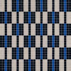 #Bisazza #Decori 2x2 cm Alternance Blue | Feinsteinzeug | im Angebot auf #bad39.de 839 Euro/Pckg. | #Mosaik #Bad #Küche