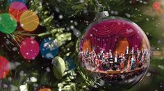 'Tis the Season - Enjoy unforgettable moments with the New York Philharmonic