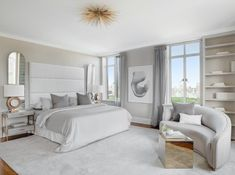 Diane Keaton's Former San Remo Apartment Listed for $14.5 Million