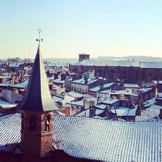 Gagnant de la catégorie Panorama / vues des toits: @phranssoua