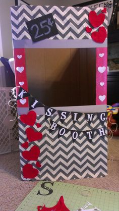 Kids Should Come With Manuals: Valentine's day DIY