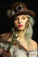 Body art Jonathen Kinney, Rick Greely   Model Lauren Lunder   Photographer Jonathen Kinney