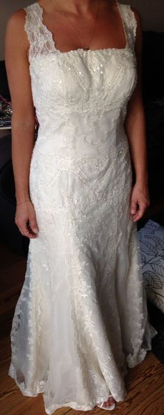 ♥ Pronovias ♥  Ansehen: http://www.brautboerse.de/brautkleid-verkaufen/pronovias-2/   #Brautkleider #Hochzeit #Wedding