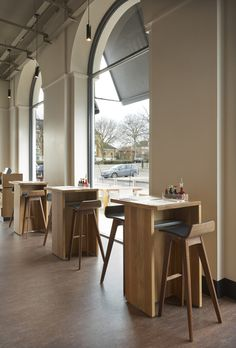 Wagamama, Finchley on Behance