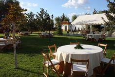 #FincalaJara #madrid #bodas #decoracion #catering #novios #bodasdistintas #Patio de caballos #Patioandaluz #jardines