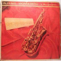 """Alfons Wonneberg y Su Grupo  これ、キューバンジャズの最高峰!ハンパないです。  ドイツ人サックスフォニストのアルフォンソと  キューバ人ミュージシャンの共演盤で1965年録音もの。  キューバからは僕の中で大ブレイク中のピアニスト:  チューチョ・バルデス(P)とファニート・マルケス(G)等が参加してます。  チューチョのピアノがかっよすぎの""""GUAPACHA"""" 。  ドラムも本格的なキューバンスタイルビート。  後は""""Mozambique"""" リンクはお世話になっているbambooさん。  後半から始まるチューチョのピアノ跳ねがゴイスー!"""
