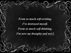 mortisia:  ― Fernando Pessoa, The Book of Disquiet