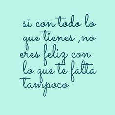 #Felicidad #palabras #vida #amor