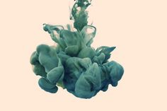 Artist Alberto Sevesto captured these spellbinding images by taking high-speed photographs of ink mixing with water. Honestly, aren't they incredibly mesmerizing? I want to stare at them for hours and thanks to Alberto, I can. He is kind enough to offer these images as desktop wallpapers which are downloadable here.