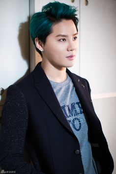 XIA Junsu's Exclusive Interview with SINA