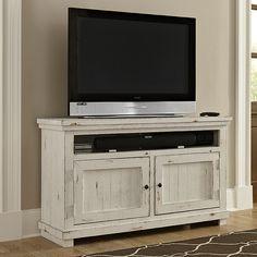 "Progressive Furniture Inc. Willow 54"" TV Stand"