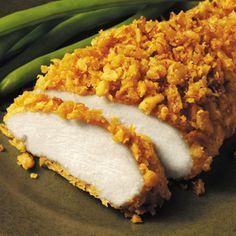Fried Onion Chicken