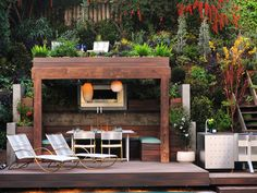 21 Great Garden Pergola Ideas For Your House