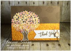 Thoughtful Branches for fall | A La Cards | Bloglovin'