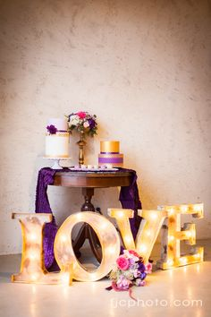 LOVE: Sixpence Floral Design