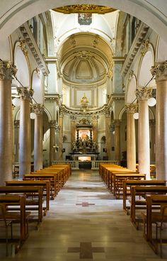 Chiesa di San Sepolcro - Milano