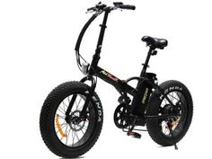 Addmotor Motan Electric Bicycle 2017 4 Colors Fat Tire Folding Bike For Beach Snow All Terrain Foldaway E More Info Could Be Found At The